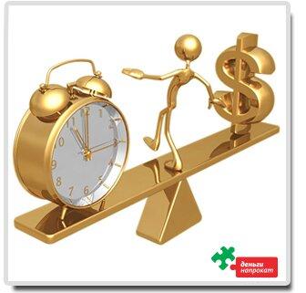Занять деньги в долг сегодня легко